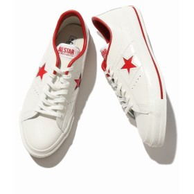 JOURNAL STANDARD CONVERSE/ コンバース : ONE STAR J ホワイト 75