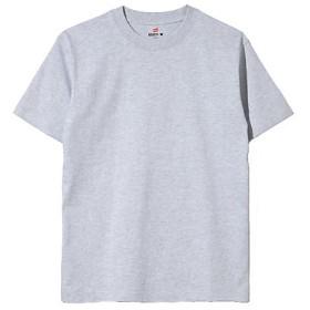 <BEEFY> 半袖Tシャツ(H5180) 060ヘザーグレー 【三越・伊勢丹/公式】