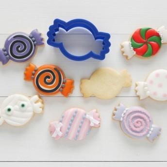 丸キャンディー【5cm】クッキー型・クッキーカッター