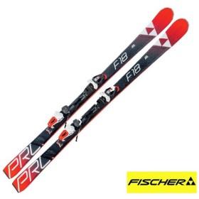 2018/2019モデル フィッシャー スキー板 プログレッサー PROGRESSOR F18 金具セット 取付無料