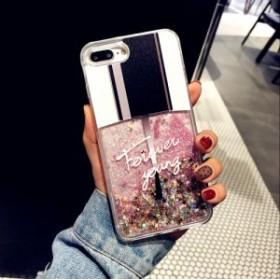 ccebcc3e8e 【新発売】iPhone6s iPhone6splus キラキラ流れ星☆グリッターiPhone6/5s iphone6plus 専用ケース