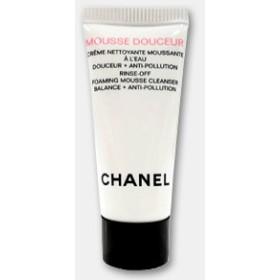 シャネル 【CHANEL】 バランス フォーミング クレンザー 5ml 【ミニチュア】