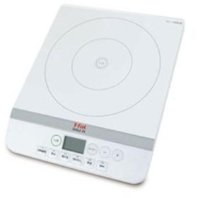 ティファール IH2021JP(ホワイト) 卓上型IH調理器 デイリーIH