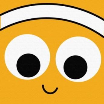 ニモ アートパネル ディズニー pix-0063 ファインディング・ニモ Mサイズ 30cm×30cm lib-4992579s1 北欧/インテリア/セール/モダン/送