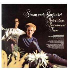 【輸入盤】Parsley Sage Rosemary & Thyme/サイモン&ガーファンクル