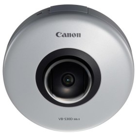 CANON VB-S30D Mk II [ネットワークカメラ] ネットワークカメラ・防犯カメラ