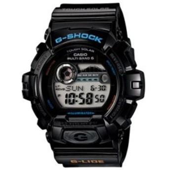 CASIO GWX-8900-1JF G-SHOCK(ジーショック) G-LIDE ソーラー電波 メンズ