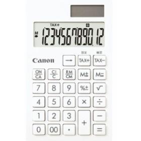 CANON SI-12T デザイン電卓 12桁