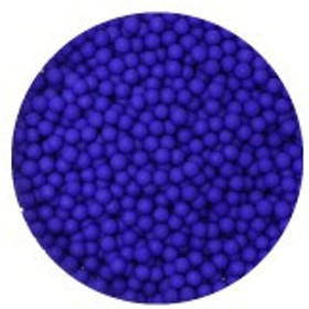 BLC for CORDE ガラスブリオン ロイヤルブルー 3g 【ネイルアートアクセサリー・ネイルストーン関連ネイル用品】