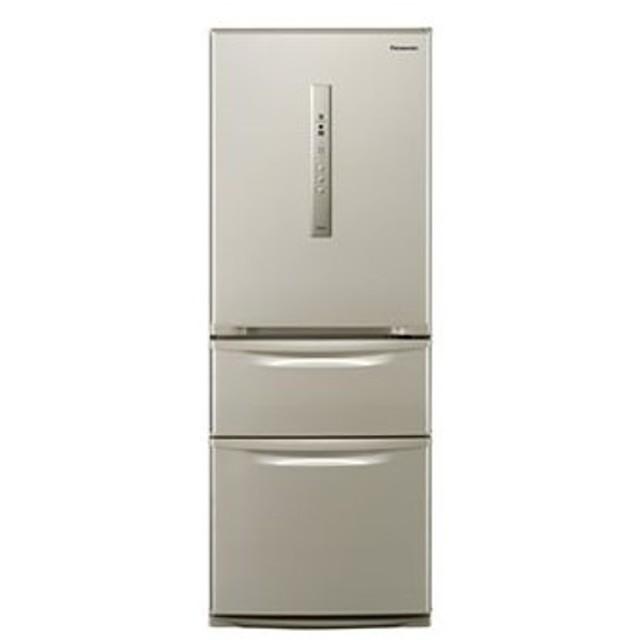 NR-C32HM-N パナソニック 315L 右開き ノンフロン冷凍冷蔵庫