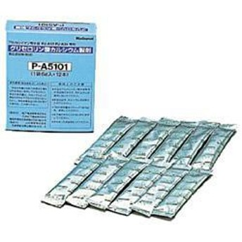 パナソニック P-A5101 グリセロリン酸カルシウム製剤 12本×6g入