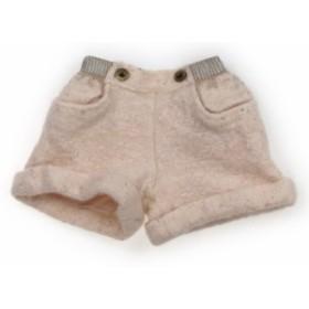 【トッカ/Tocca】ショートパンツ 100サイズ 女の子【USED子供服・ベビー服】(253804)