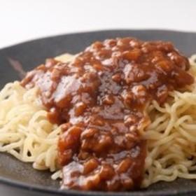 ジャージャー麺セット300g×5食 【同梱・北海道・沖縄不可】