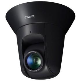 CANON VB-M44 ブラック [ネットワークカメラ(130万画素/光学20倍ズーム対応モデル)] ネットワークカメラ・防犯カメラ