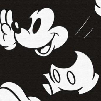 ミッキーマウス dsny-1710-05 アートパネル Mサイズ 30cm×30cm ディズニー lib-5885300s1 北欧/インテリア/セール/モダン/送料無料/激