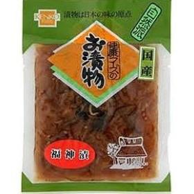 健康フーズ 福神漬(国産原料) 110g