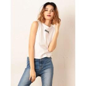 Tシャツ - SPIRAL GIRL msgノースリーTシャツ