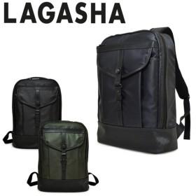 最大25%!ラガシャ LAGASHA OFFICE リュック 7230 Uplight アップライト バックパック リュックサック ビジネスリュック 日本製 メンズ B4 軽量 撥水 [PO10]