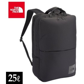バックパック THE NORTH FACE ノースフェイス NM81863 SHUTTLE DAYPACK FFF H28