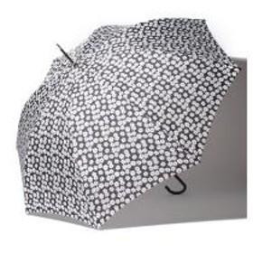 小花柄長傘
