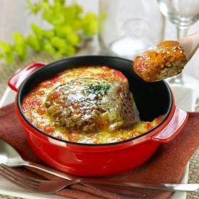 グラタン皿 丸型 18cm フッ素加工 皿 プレート 耐熱皿 陶磁器 食器 ( オーブン 電子レンジ 対応 洋食器 耐熱 丸皿 )