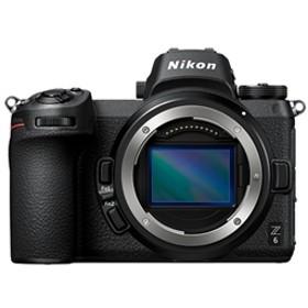 【ニコン】 小型一眼カメラ ボディ 4K Z6ボディ デジタル一眼カメラ