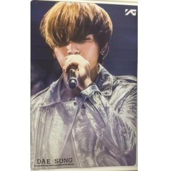 【全国送料無料】 テソン BIGBANG 大型 タペストリー 60x90 韓流 グッズ