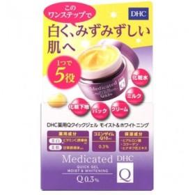 【医薬部外品】ディーエイチシー 薬用Qクイックジェル M&H(SS) 50g