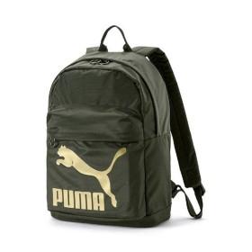 68a28f794a PUMA(プーマ)スポーツアクセサリー バッグパック オリジナルス バックパック 7479910 メンズ フォレスト ナイト
