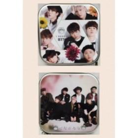 【送料無料】 BTS 防弾少年団 バンタン CDケース DVDケース 韓流 グッズ dd091-2