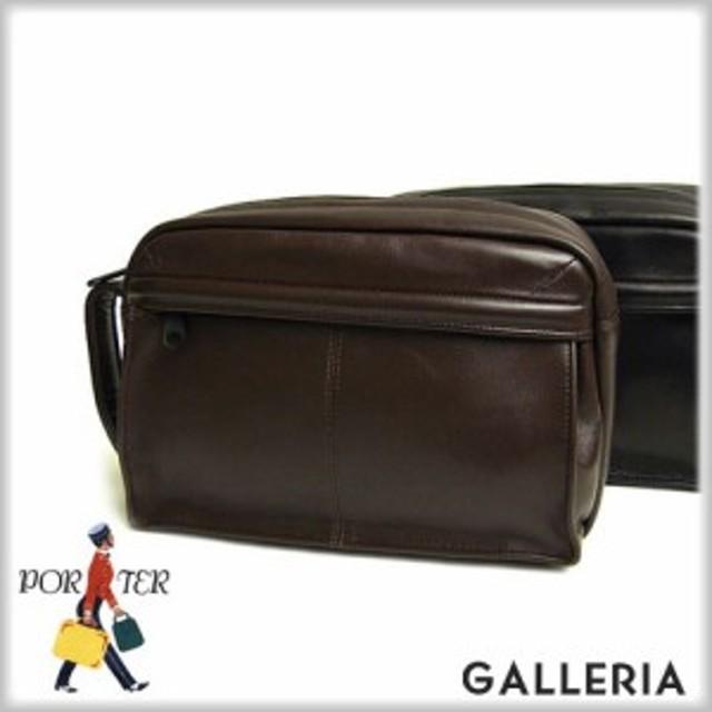 PORTER ポーター セカンドバッグ 003-03168