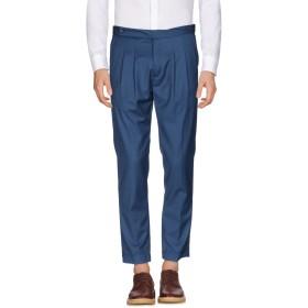 《期間限定 セール開催中》VAPOFORNO MILANO メンズ パンツ ブルーグレー 50 バージンウール 100%