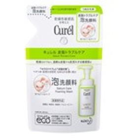 【キュレル 皮脂トラブルケア 泡洗顔料 つめかえ用 130ml 医薬部外品】