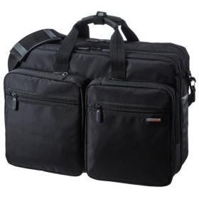 SANWA SUPPLY サンワサプライ 3WAYビジネスバッグ BAG-3WAY22