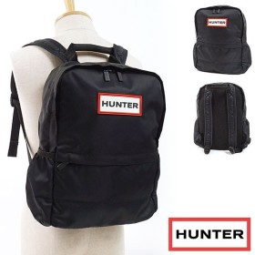 HUNTER ハンター ORIGINAL NYLON BACKPACK UBB6017ACD