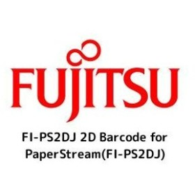 PFU FI-PS2DJ 2D Barcode for PaperStream(FI-PS2DJ)