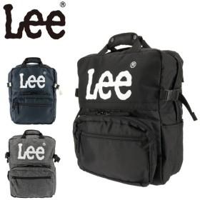 Lee リュック mambo 320-4820 リー ポリエステル メンズ レディース [PO10]