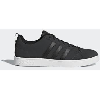 (セール)adidas(アディダス)シューズ カジュアル VALSTRIPES SNB CFO55 B43738 メンズ カーボン S18/コアブラック/ランニングホワイト