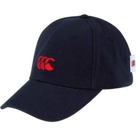 カンタベリー CANTERBURY スタンダードウォッシュドキャップ [カラー:ネイビー] [サイズ:頭囲58cm] #AC04851-29 STANDARD WASHED CAP