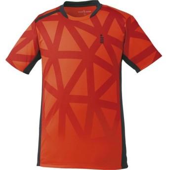 GOSEN(ゴーセン) ゲームシャツ テニス T1726-27 メンズ・ユニセックス