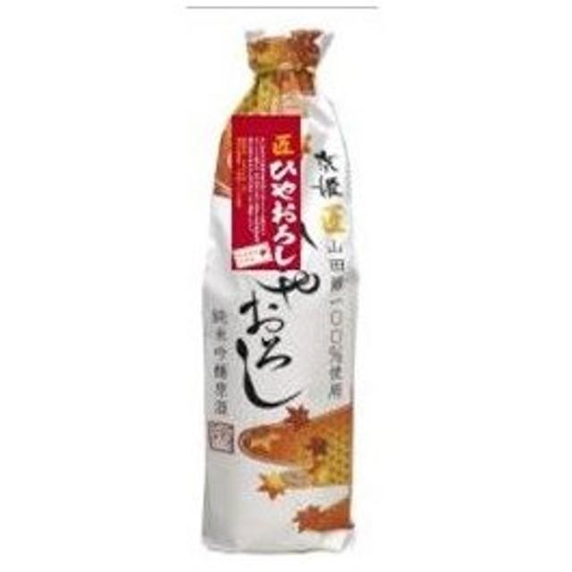 京姫 匠 ひやおろし 純米吟醸原酒 720ml 1本