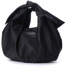キュリビスキュイ CURI BISCUI フロシキバッグ (Black)