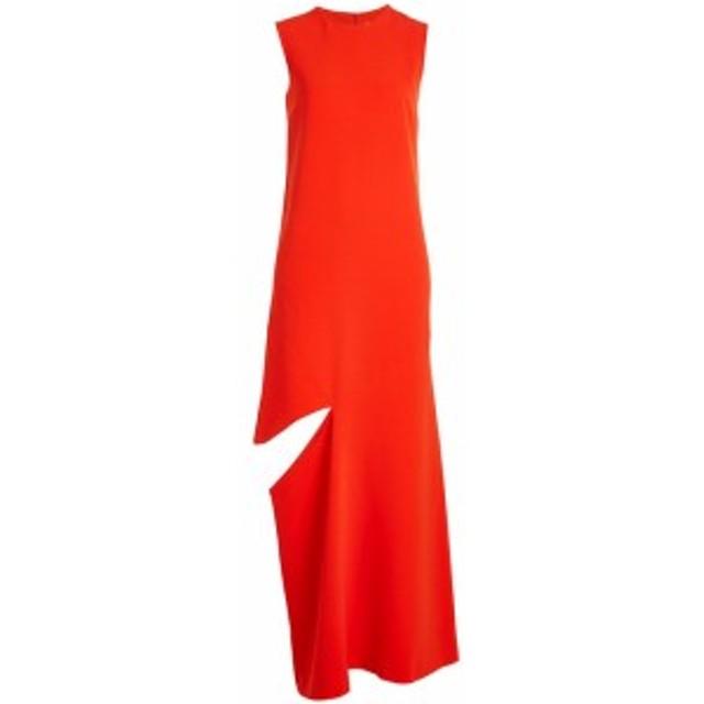 メゾンマルジェラ ドレス ロングドレス マキシドレス レディース【Maison Margiela Dress with Cut-Out】