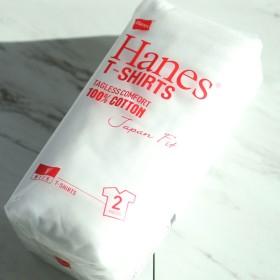 ヘインズ Hanes 【Hanes/ヘインズ】tシャツ 2枚組VネックTシャツ H5115 V2P (Vネック2枚組)