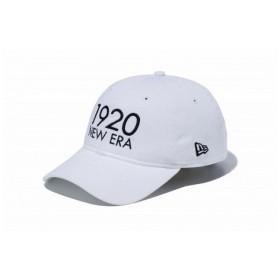 ニューエラ(NEW ERA) 9THIRTY クロスストラップ ベーシックファブリック 1920 NEW ERA 11781607 (Men's)