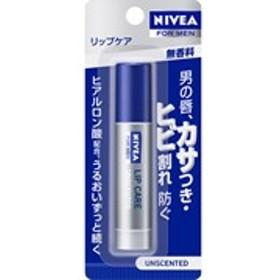 【ニベアメン リップ 無香料 3.5g】