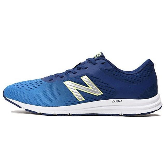 (セール)New Balance(ニューバランス)ランニング メンズジョギングシューズ M635RL2 D M635RL2 D メンズ BLUE/LIME