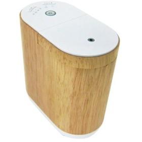 生活の木 エッセンシャルオイルディフューザー アロモア ウッド(1コ入)