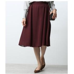 ROPE' / ロペ 【SS/S/Lサイズあり】ビエラエアリーギャザースカート