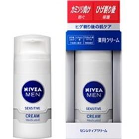 【ニベアメン センシティブクリーム 50g】